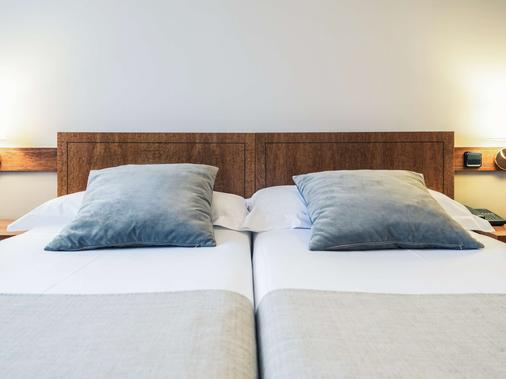Mercure Carlton Rioja - Logroño - Bedroom