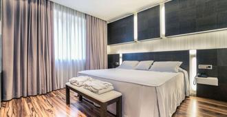 Hotel Carlton Rioja Logroño - Logroño - Habitación