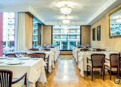 里奧哈卡爾頓酒店 - 洛格羅諾 - Logrono/洛格羅尼奧 - 餐廳