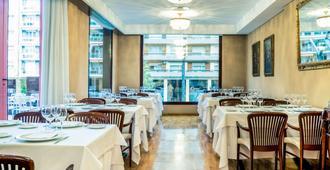 Mercure Carlton Rioja - Logroño - Restaurante