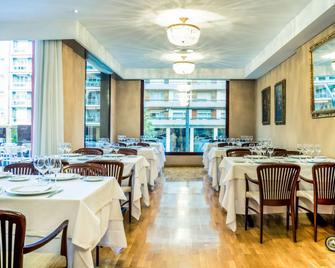 Mercure Carlton Rioja - Logroño - Restaurant