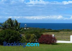 Tayside Guest House - Kidd's Beach - Outdoors view