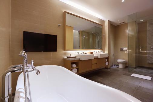 Ossotel Legian Bali - Kuta - Phòng tắm