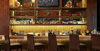 Ossotel Legian - Kuta - Bar