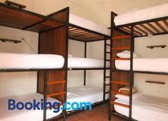 Nomad Hostel - Santa Cruz - Sovrum