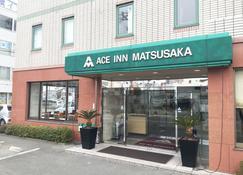 Ace Inn Matsuzaka - Matsusaka - Budynek
