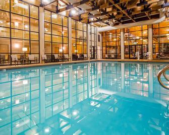 Best Western PLUS Ruby's Inn - Bryce - Pool