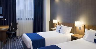 Holiday Inn Express Bilbao - Derio - Habitación