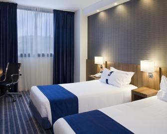 Holiday Inn Express Bilbao - Derio - Ložnice