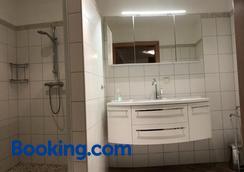 Fruhstuckspension Doris Eder - Gaming - Bathroom