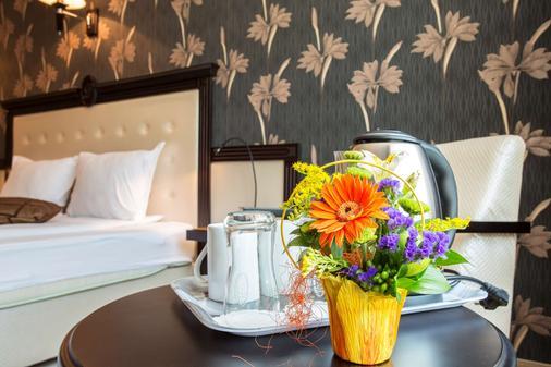 Best Western Lozenetz Hotel - Σόφια - Κρεβατοκάμαρα