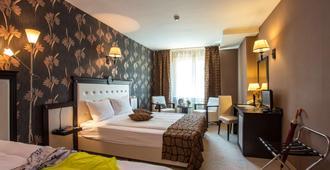 Best Western Lozenetz Hotel - Sofía - Habitación