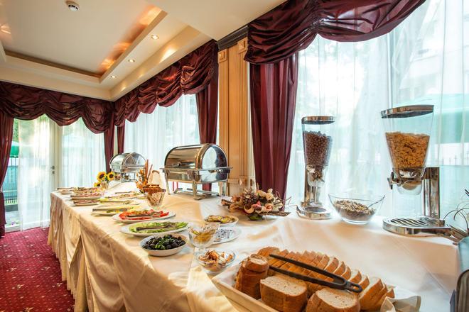 Best Western Lozenetz Hotel - Σόφια - Μπουφές