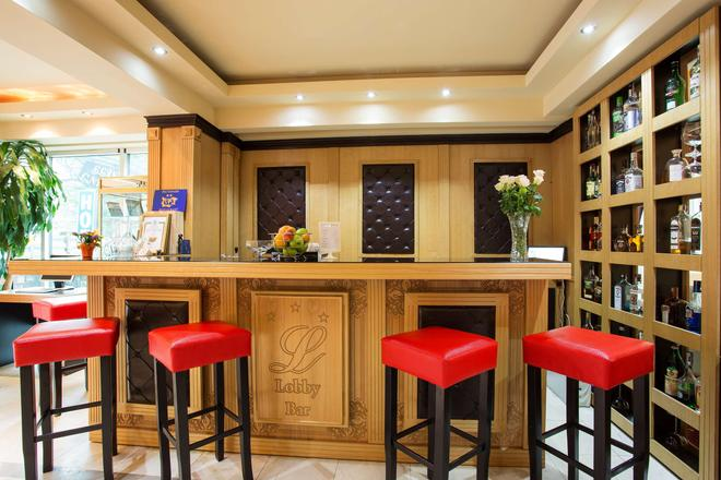 Best Western Lozenetz Hotel - Sofia - Bar