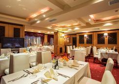 Best Western Lozenetz Hotel - Σόφια - Εστιατόριο