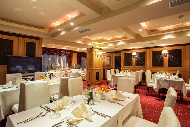 Best Western Lozenetz Hotel - Sofia - Restaurant
