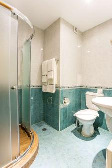 Best Western Lozenetz Hotel - Σόφια - Μπάνιο