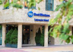 Best Western Lozenetz Hotel - Sofia - Building