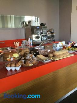 Relais Borgo Del Gallo - Acqui Terme - Buffet