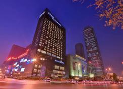 瀋陽龍之夢大酒店 - 瀋陽 - 建築