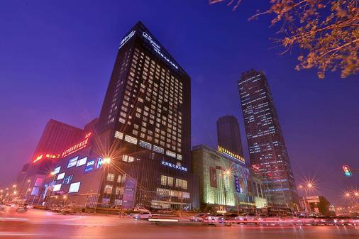 The Longemont Shenyang - Thẩm Dương - Toà nhà