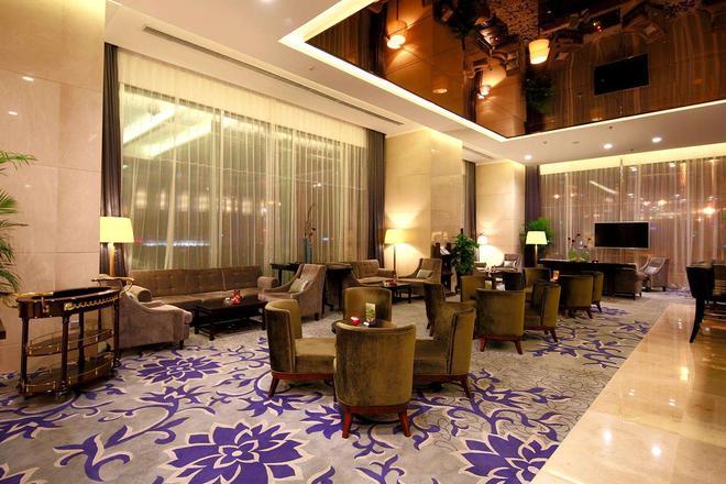 The Longemont Shenyang - Shenyang - Lobby