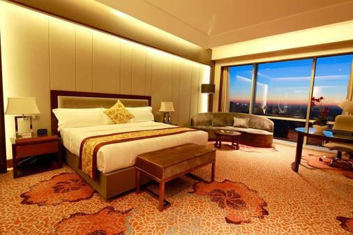 The Longemont Shenyang - Thẩm Dương - Phòng ngủ