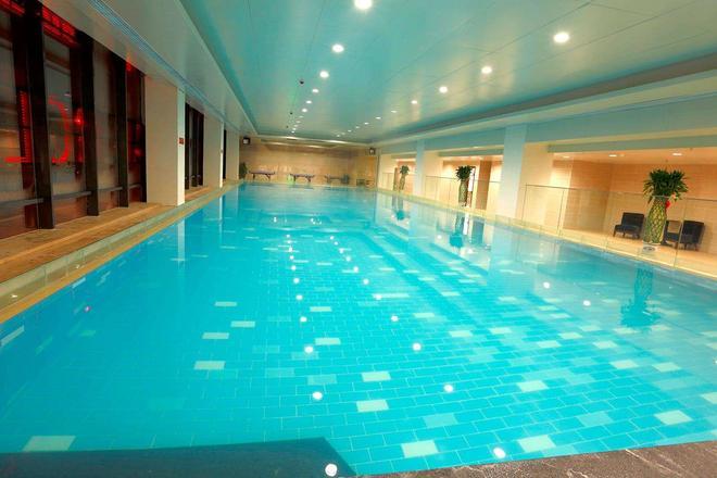 The Longemont Shenyang - Shenyang - Pool