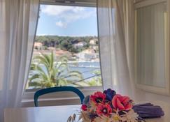 Apartments Mandarina - Mali Lošinj - Bedroom