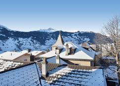 Eiger Selfness Hotel - Zeit für mich - Grindelwald - Habitación