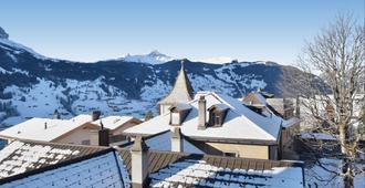 Eiger Selfness Hotel - Zeit für mich - Grindelwald - Bedroom