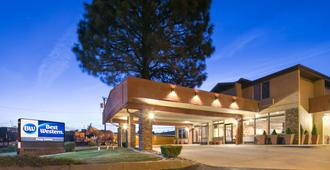 Best Western Pony Soldier Inn & Suites - Flagstaff - Edificio