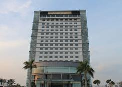 Grand Alora Hotel - Alor Setar - Building