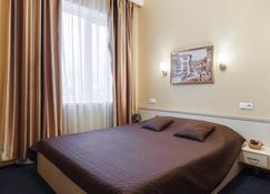 阿索特爾酒店 - 哈爾科夫 - 臥室