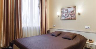 Asotel - Kharkiv - Bedroom