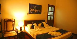 Heavens gate - Kandy - Habitación
