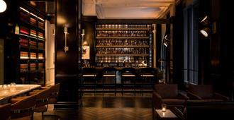 Kimpton Gray Hotel - Chicago - Baari