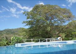 Hotel & Spa High Dreams - Adults Only - Naranjo - Piscina