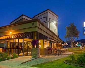 Best Western Alpenglo Lodge - Winter Park - Building
