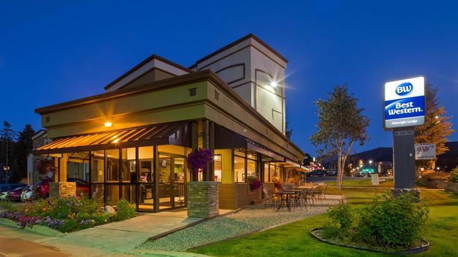 Best Western Alpenglo Lodge - Winter Park - Bygning