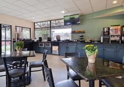 Best Western Alpenglo Lodge - Winter Park - Restaurant