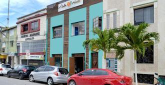 Aloha Hostel Fortaleza - Fortaleza - Toà nhà