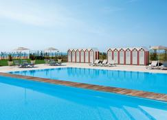 Adriatic Palace Hotel - Jesolo - Piscina