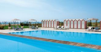 Adriatic Palace Hotel - Jesolo - Bể bơi