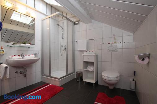 Pension Anni Winkler - Nauders - Bathroom