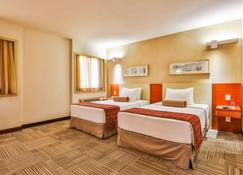 Comfort Suites Brasilia - Brasilia - Soverom
