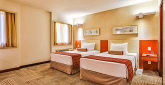 Comfort Suites Brasilia - Brasilia - Bedroom