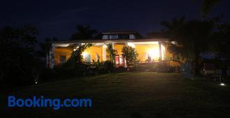 Germaican Hostel - Port Antonio - Building