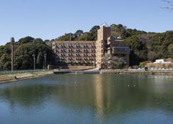 Toyokawa Grand Hotel - Toyokawa - Building