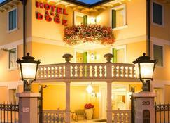 Hotel Doge - Vicenza - Κτίριο